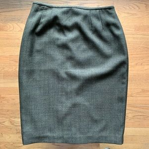dressbarn Skirts - Larry Levine for Dressbarn Career Skirt